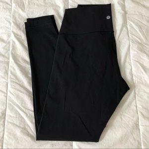 Lululemon leggings full length